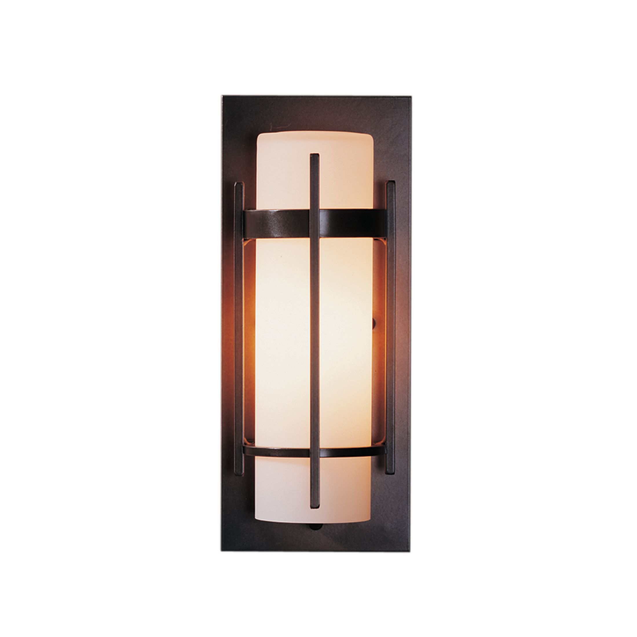 Thumbnail for Banded Small Interior Sconce