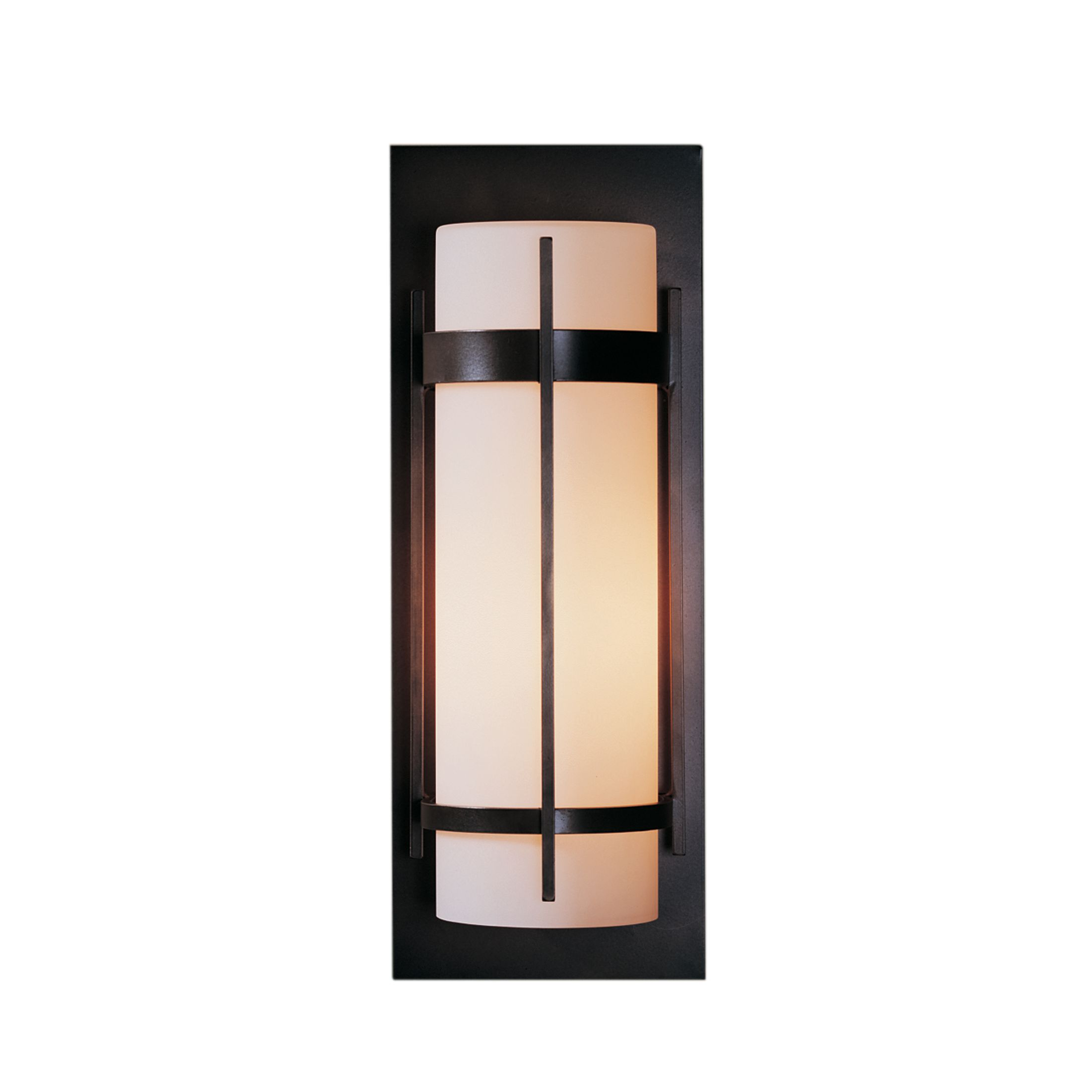 Thumbnail for Banded Large Interior Sconce