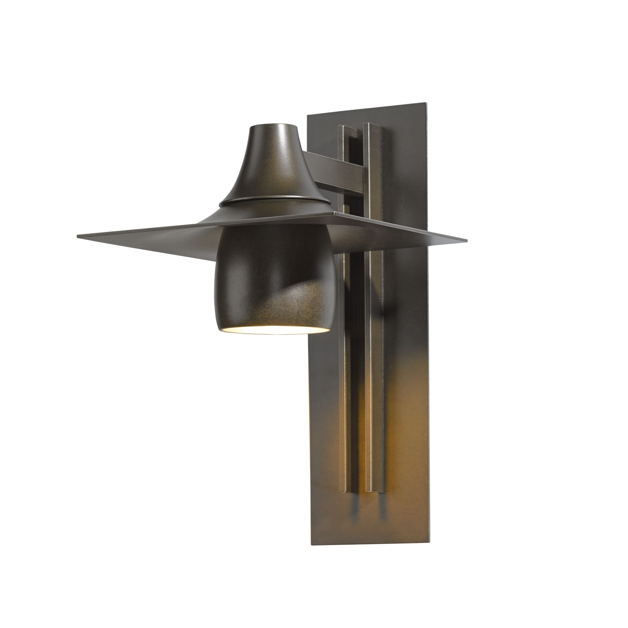 Thumbnail for Hood Large Interior Sconce