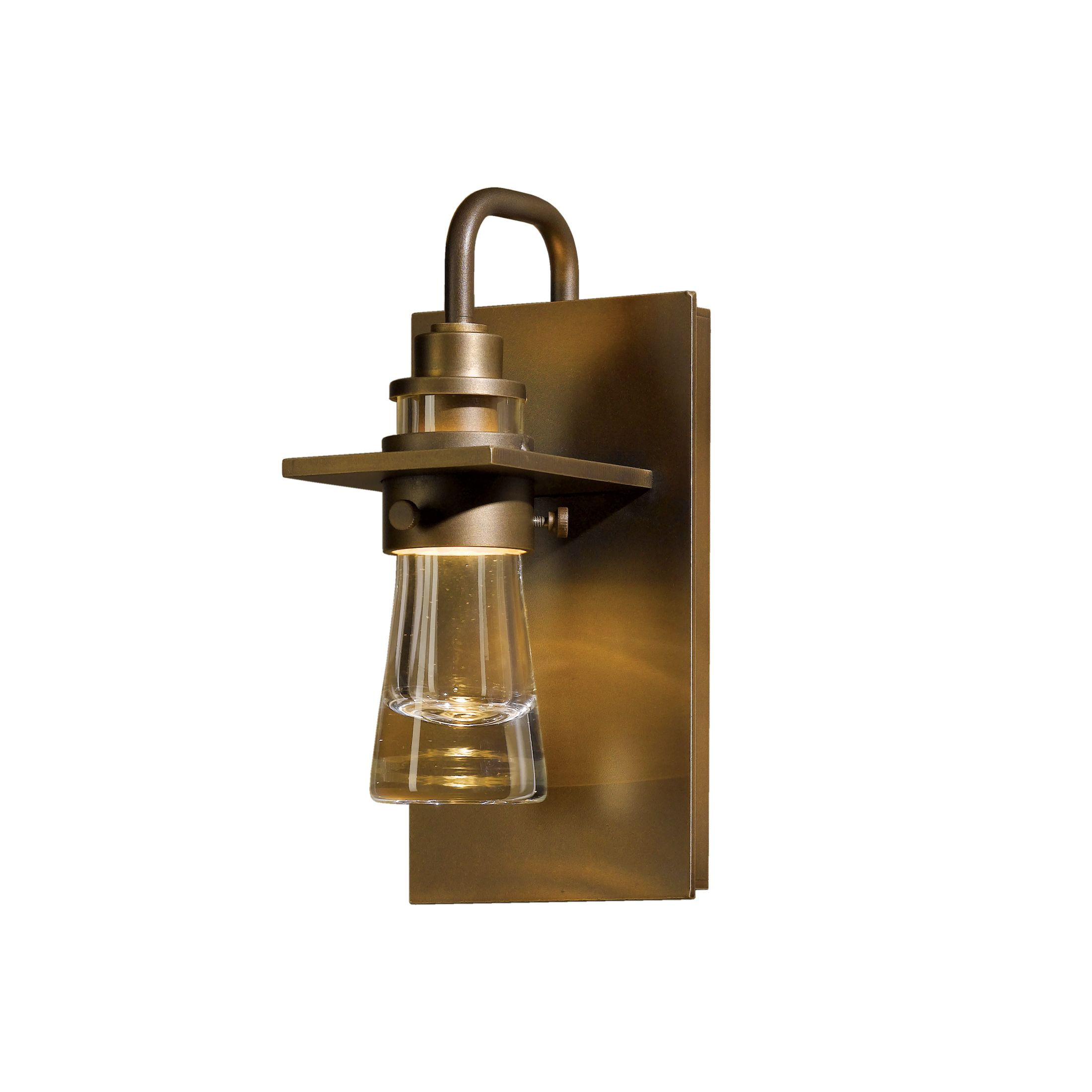 Thumbnail for Erlenmeyer Small Interior Sconce