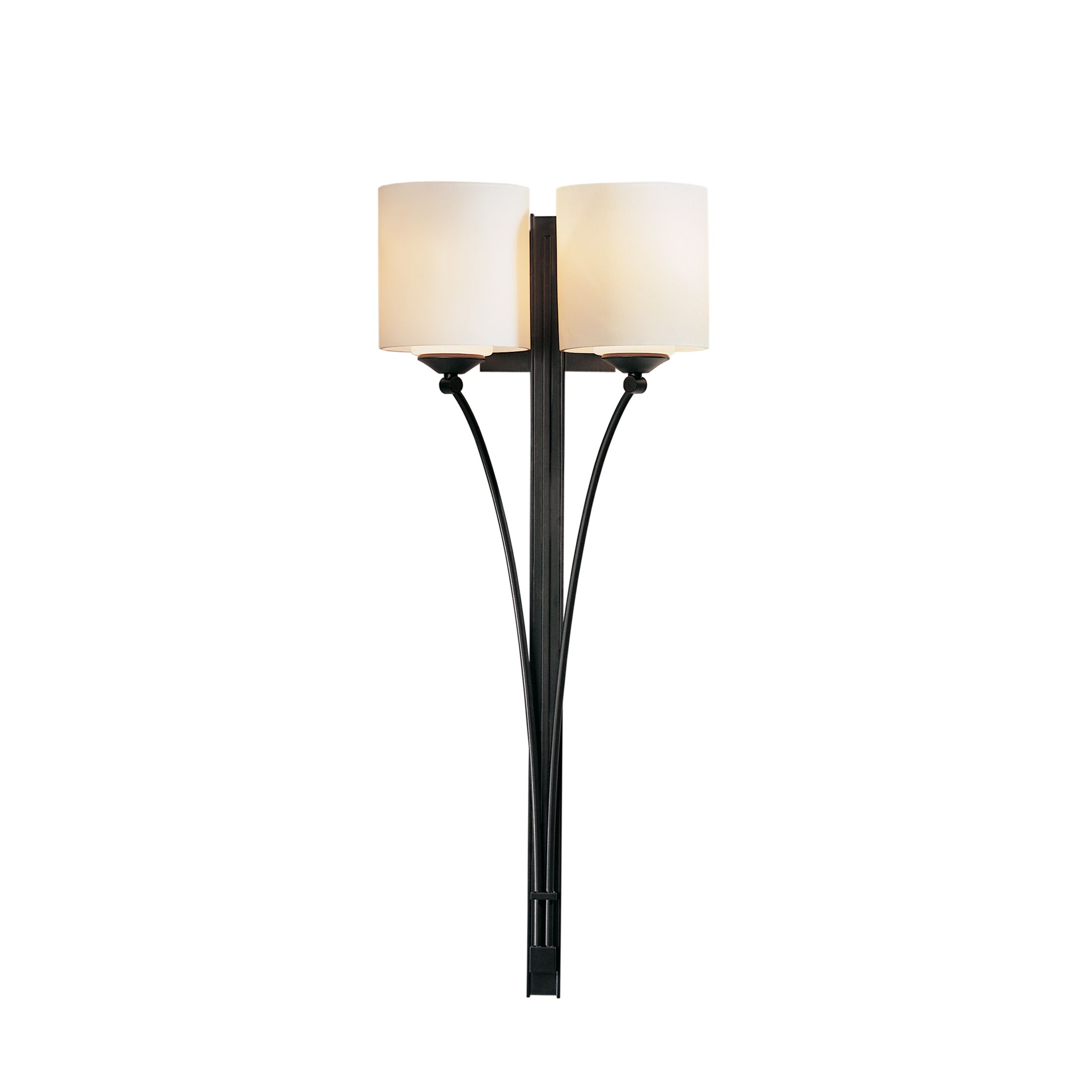 Product Detail: Formae Contemporary 2 Light Sconce