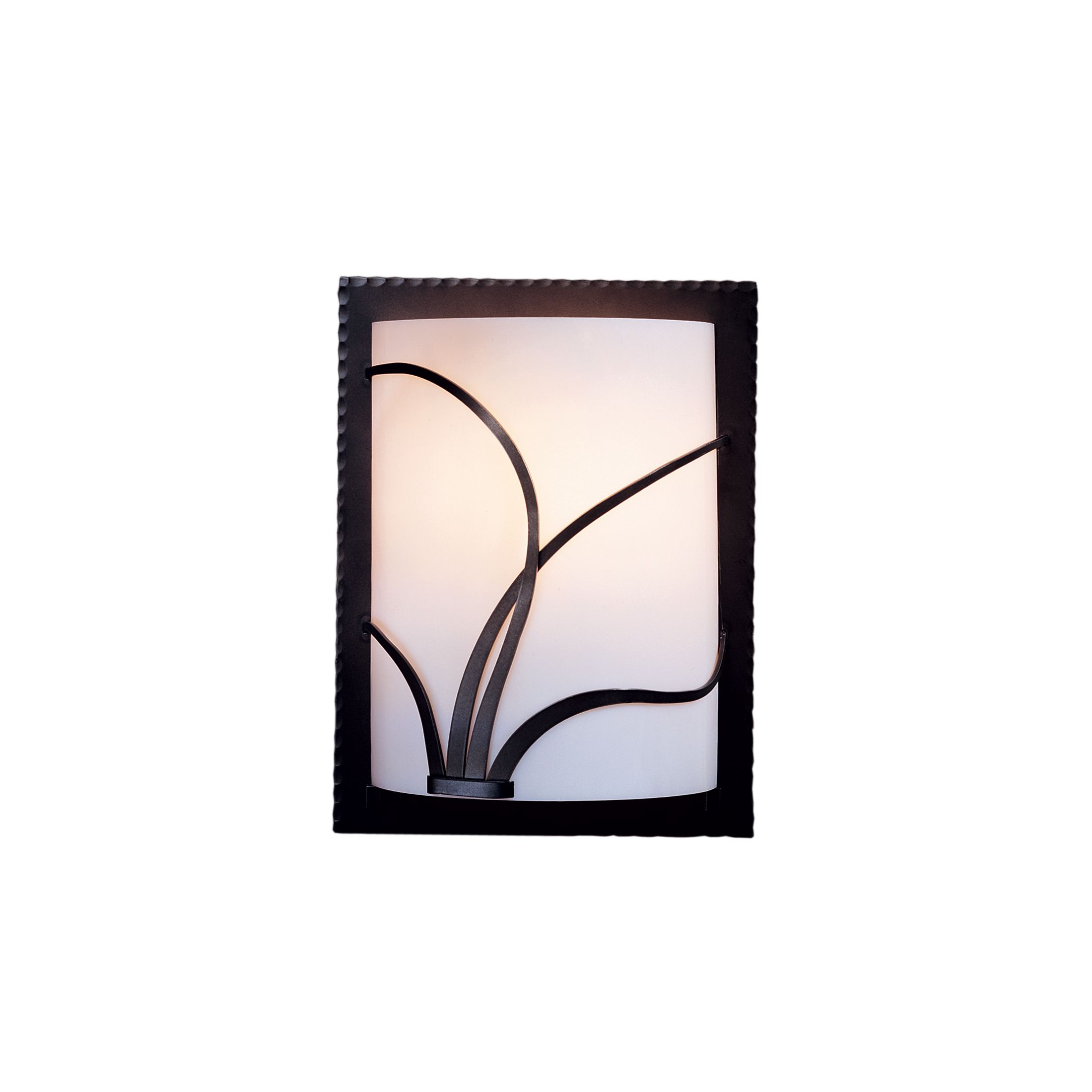 Thumbnail for Forged Reeds Sconce