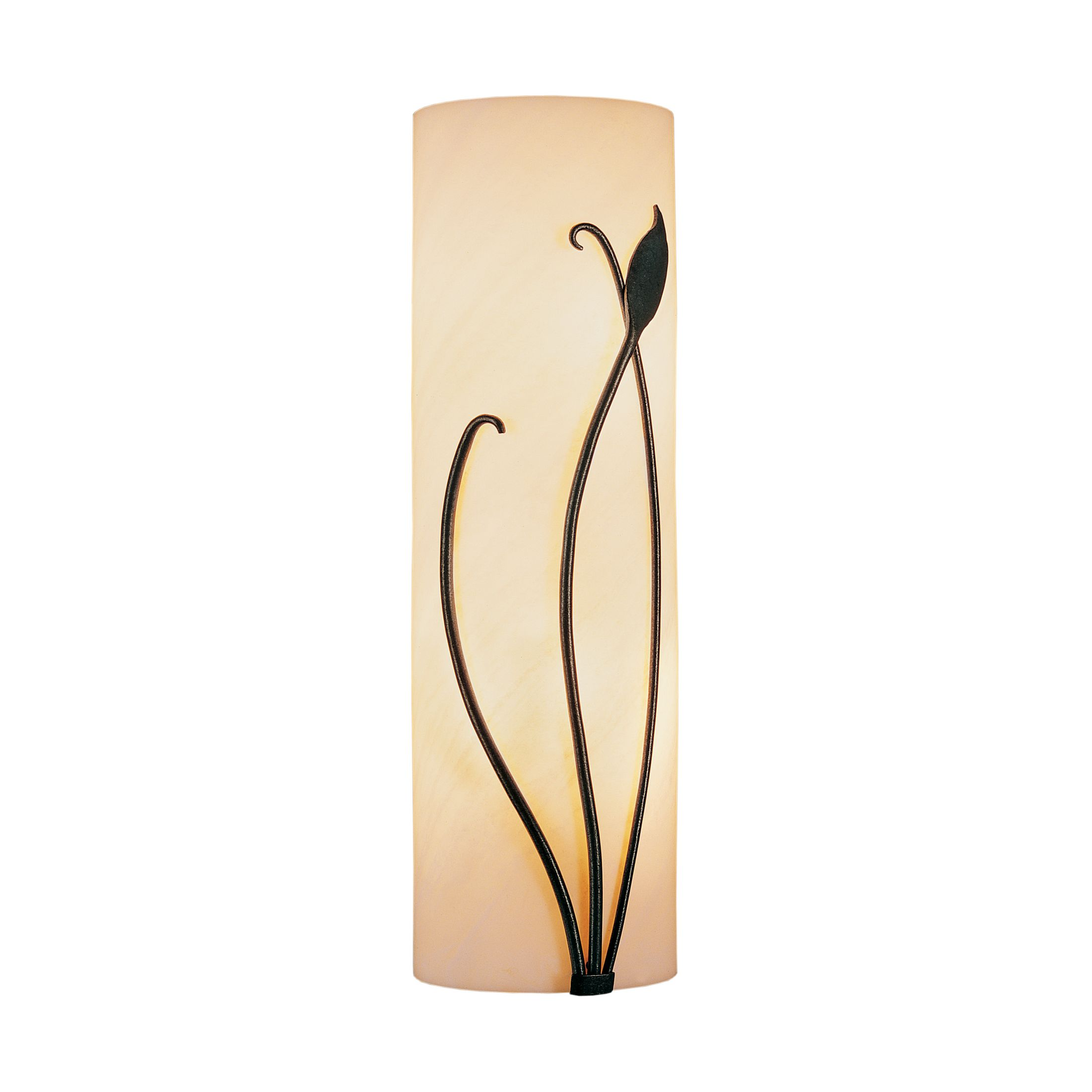 Thumbnail for Forged Leaf and Stem Sconce