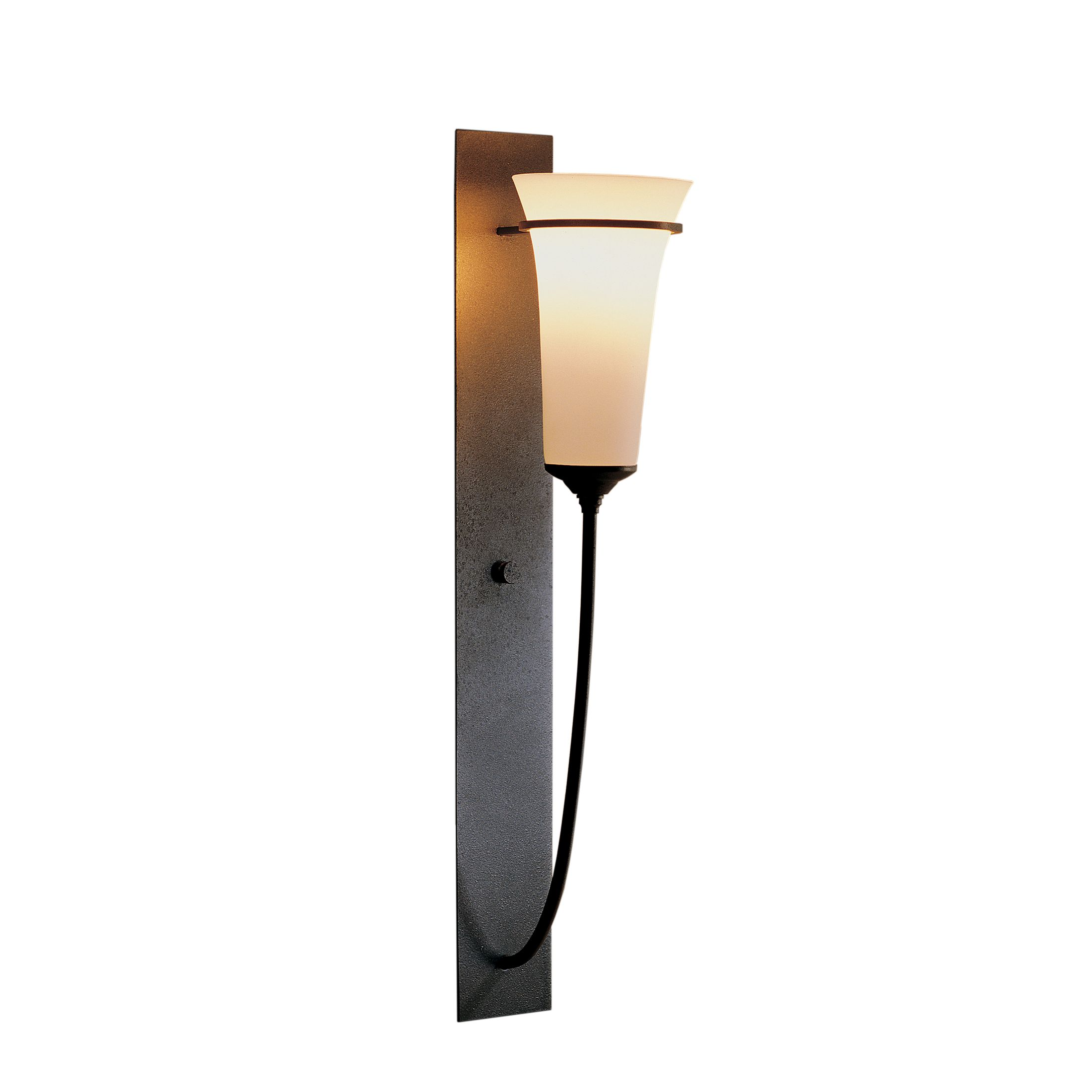 Thumbnail for Banded Wall Torch Sconce