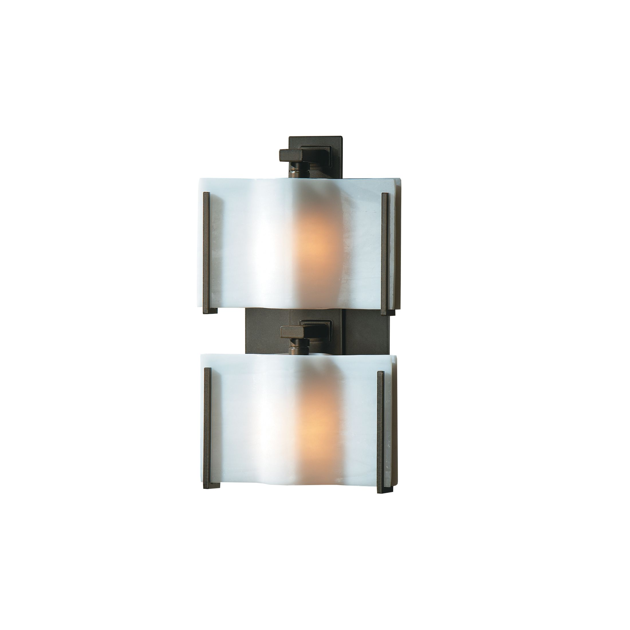Thumbnail for Exos Wave 2 Light Vertical Sconce