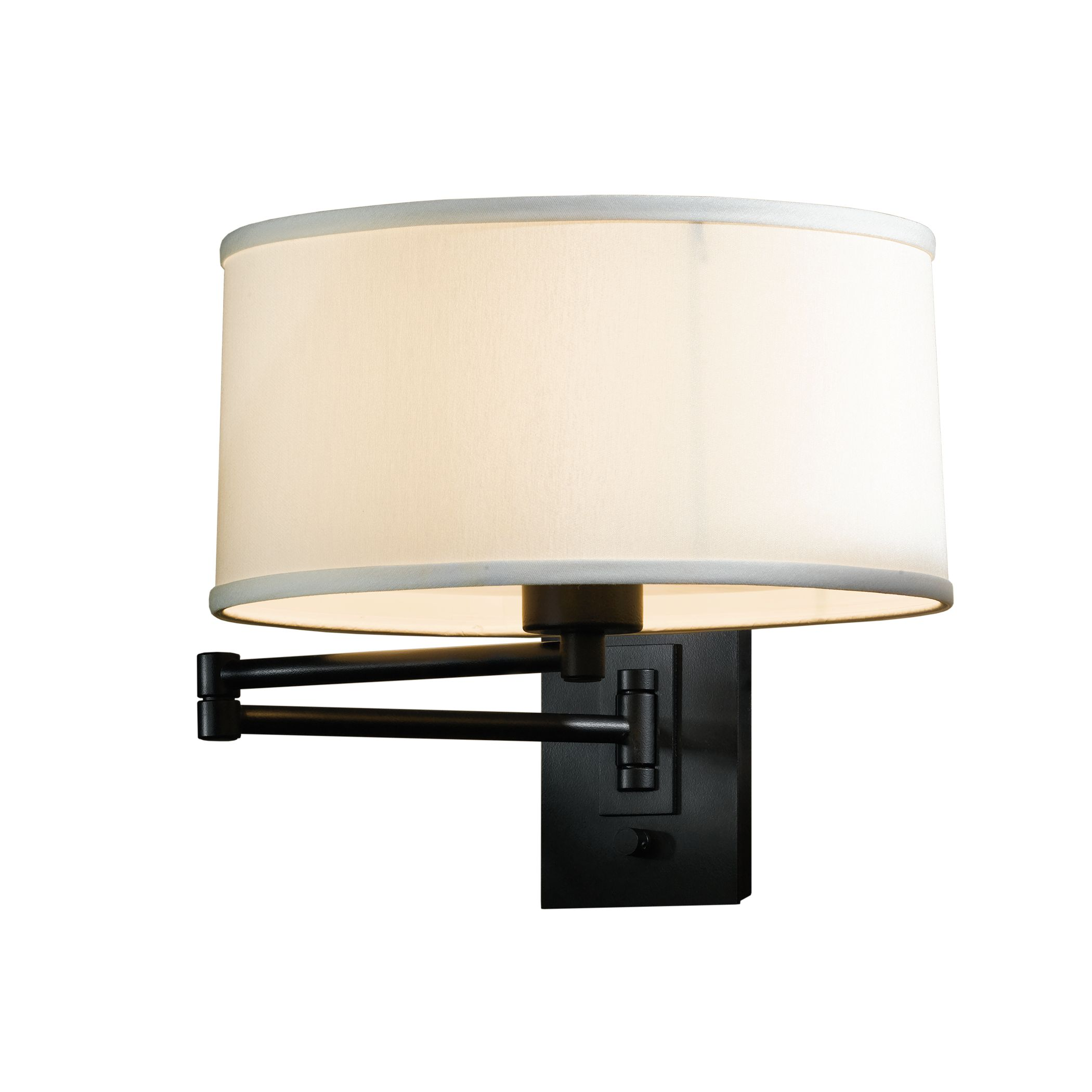Thumbnail for Simple Swing Arm Sconce
