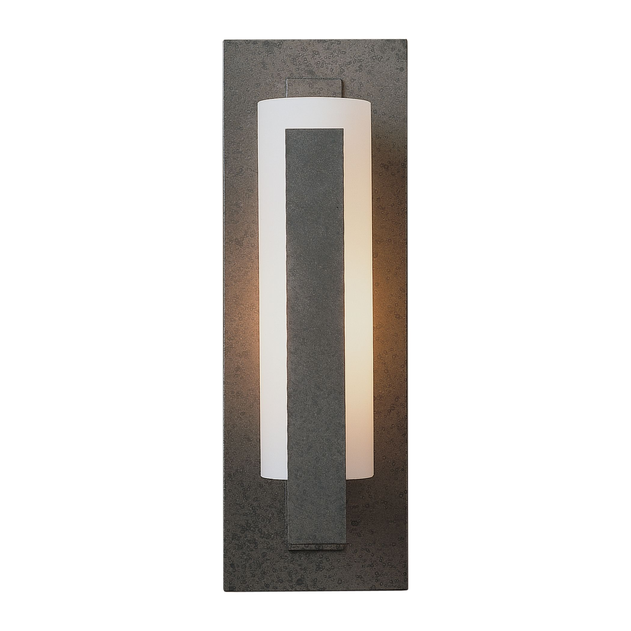 Thumbnail for Forged Vertical Bar Sconce