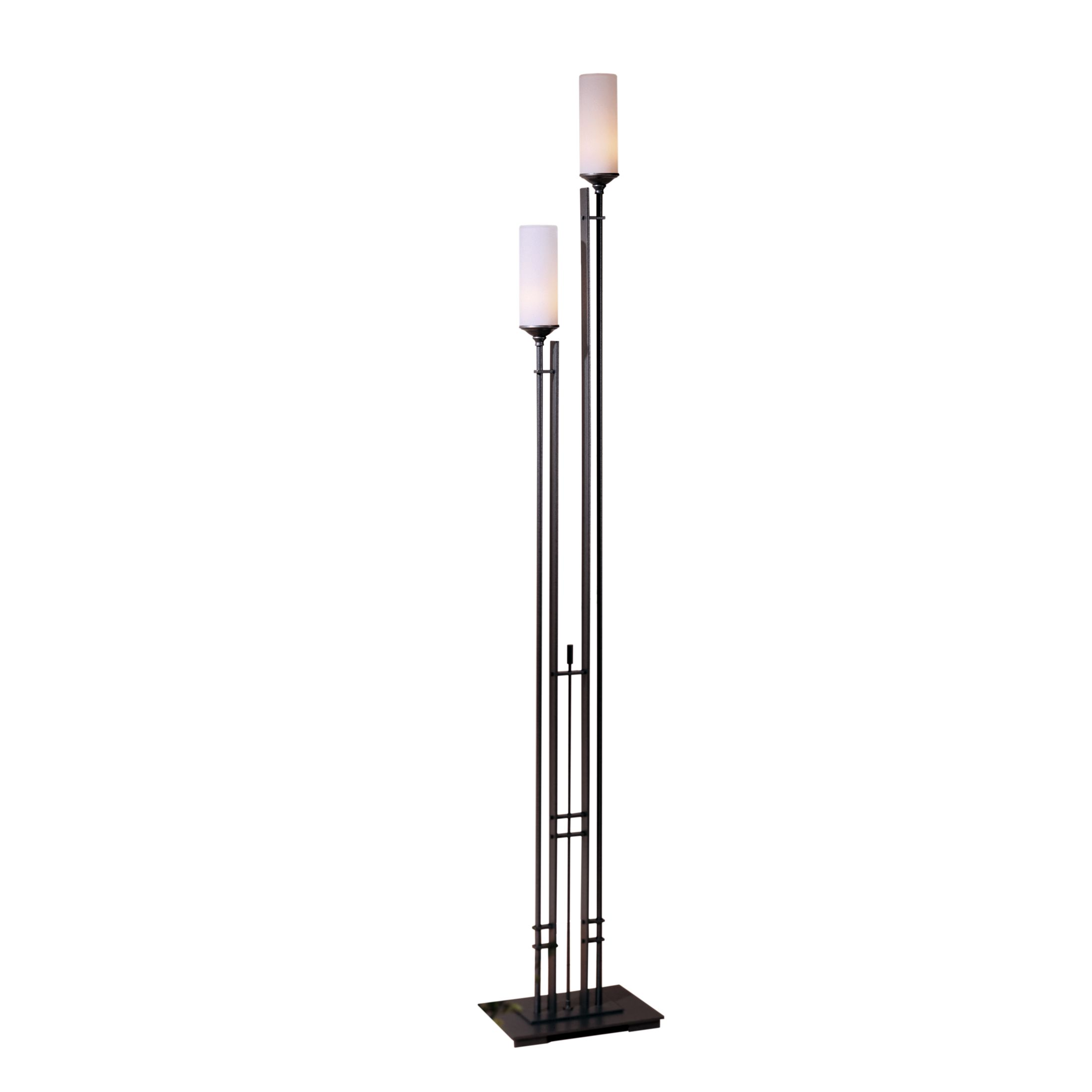 Thumbnail for Metra Twin Tall Floor Lamp