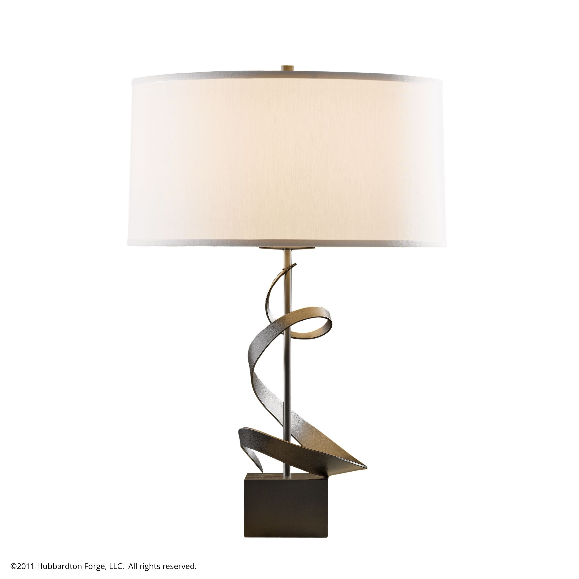 Thumbnail for Gallery Spiral Table Lamp