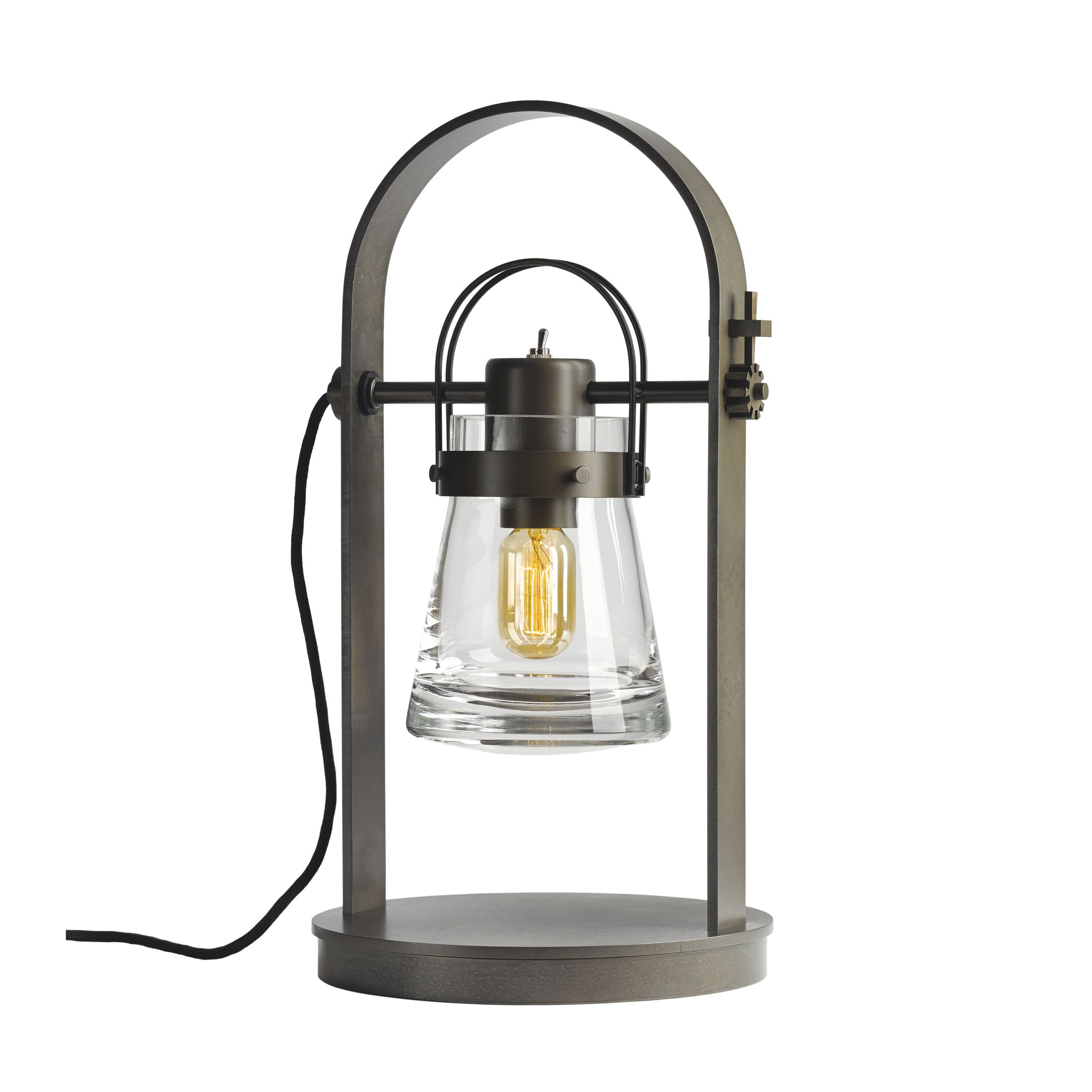 Thumbnail for Erlenmeyer Table Lamp