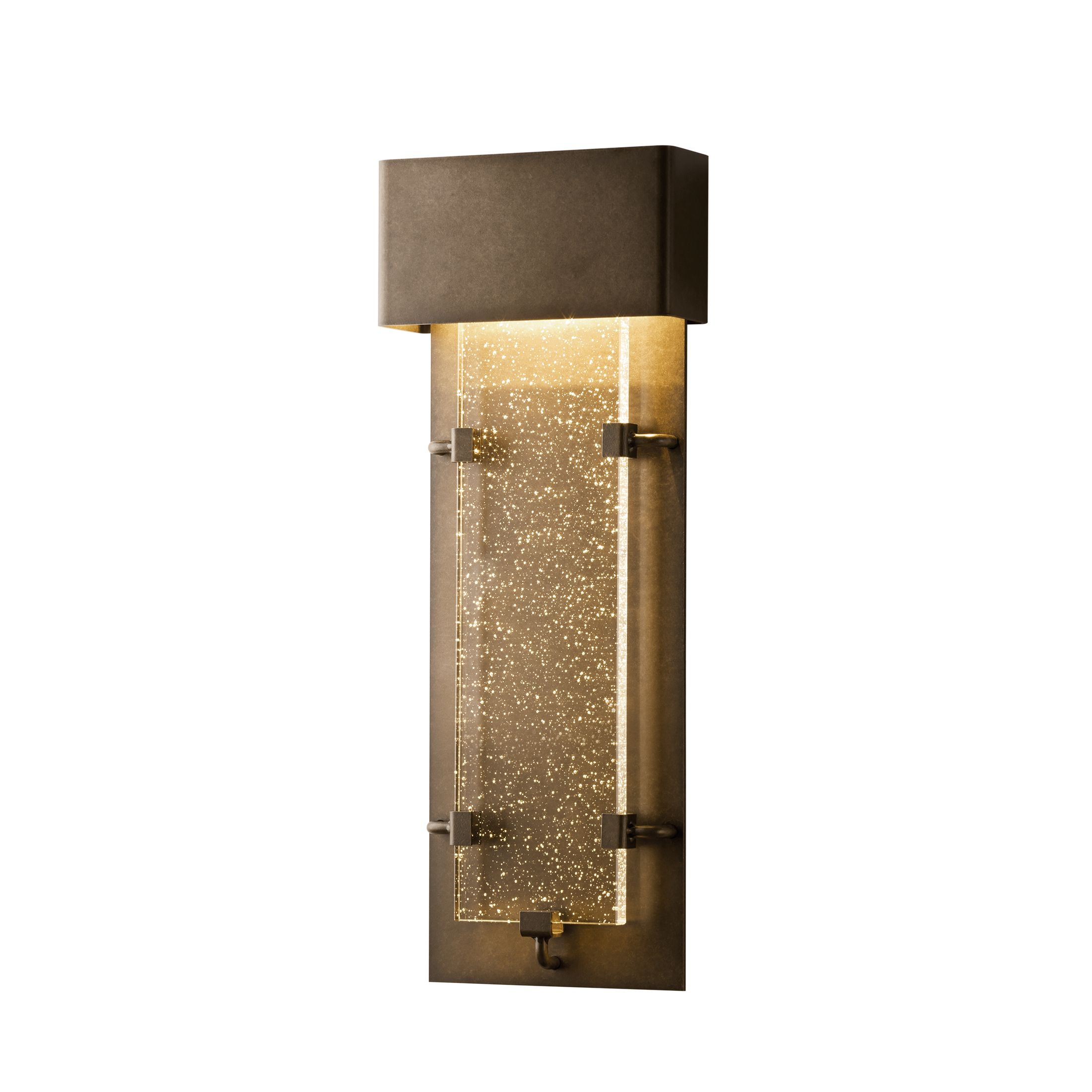 Thumbnail for Ursa Small LED Outdoor Sconce