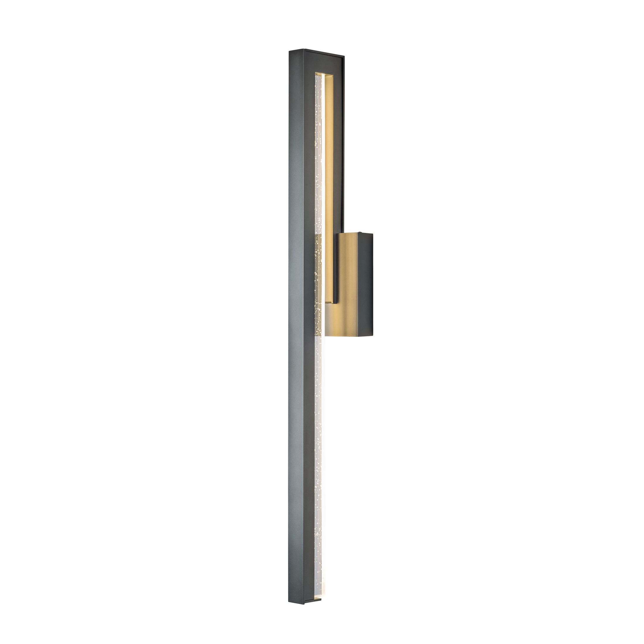 Thumbnail for Edge Large LED Outdoor Sconce