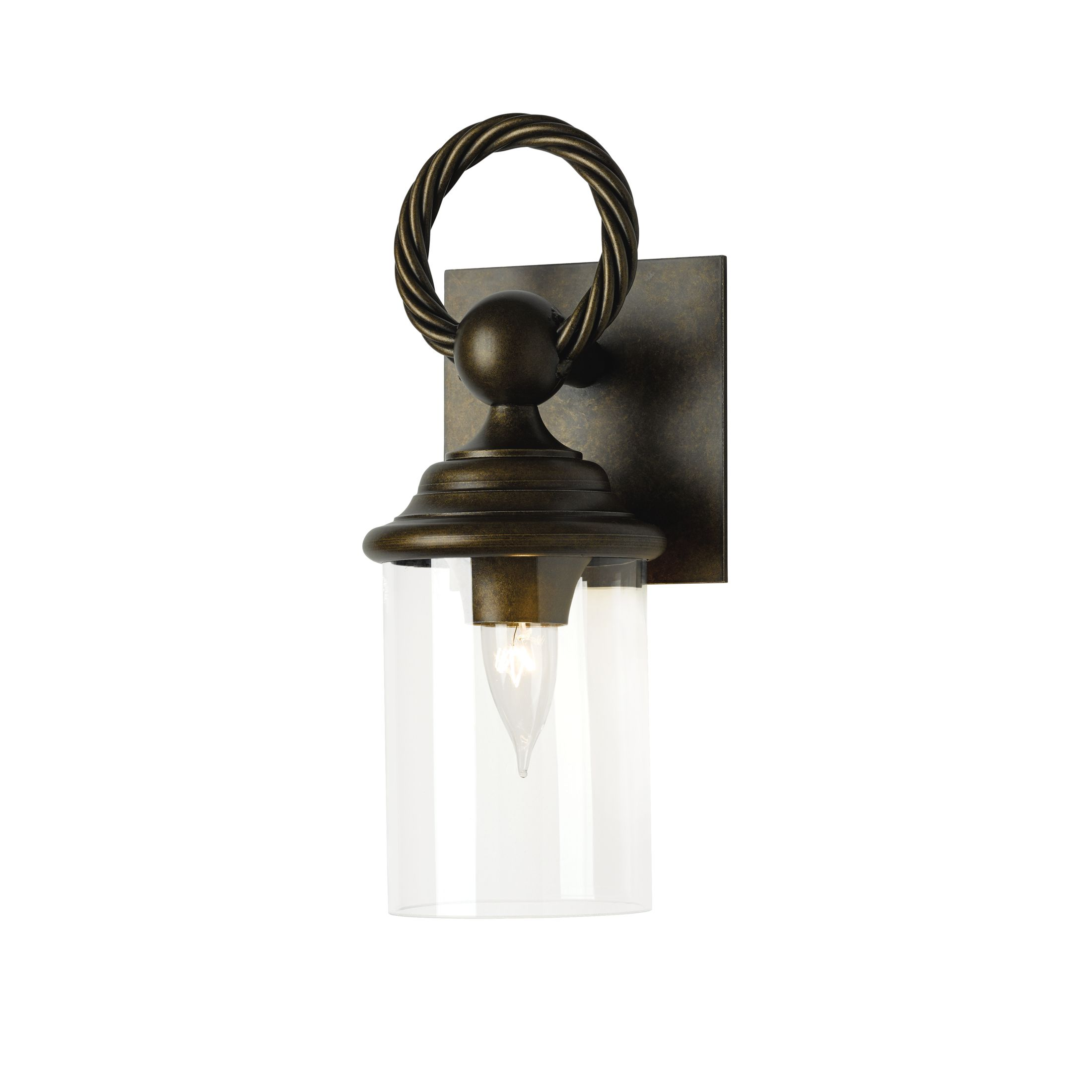 Thumbnail for Cavo Outdoor Wall Sconce