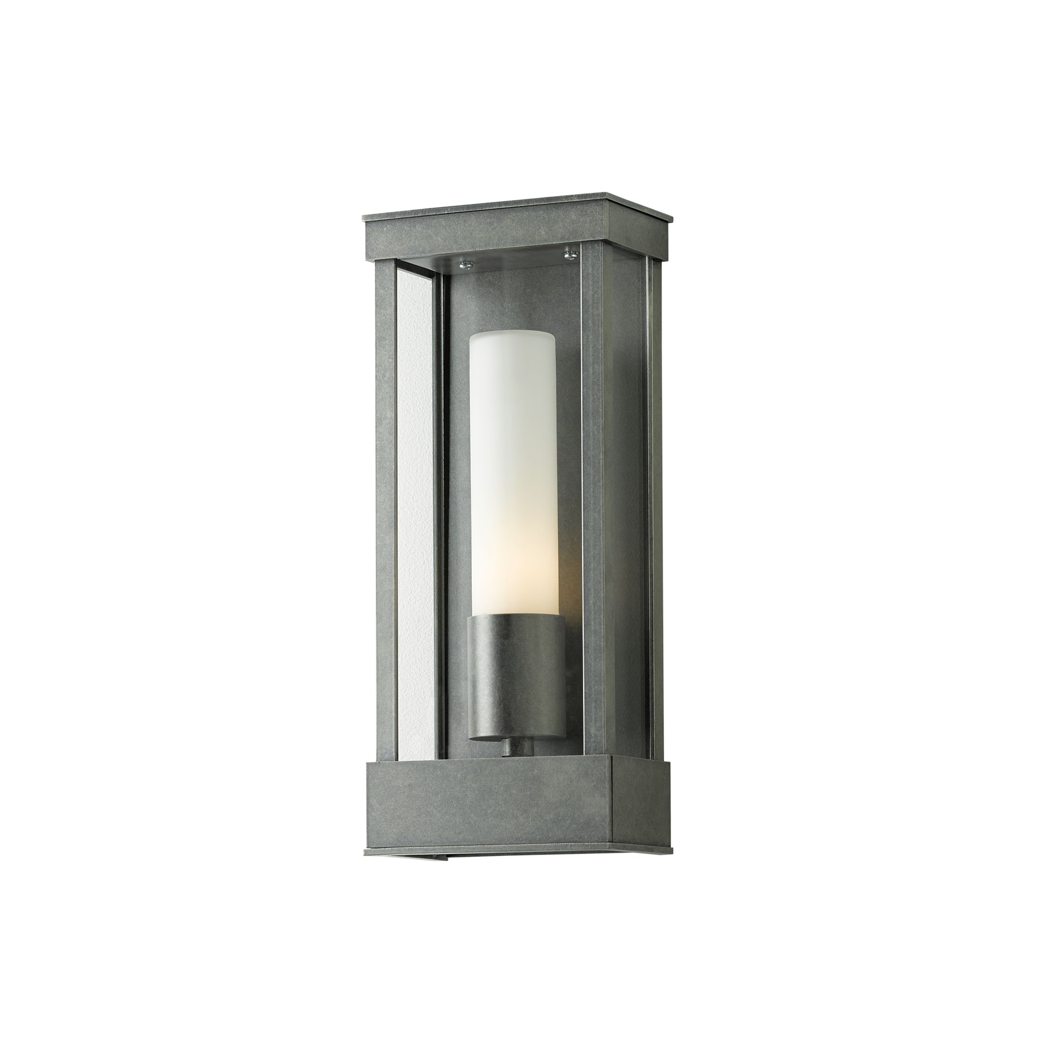 Thumbnail for Portico Small Outdoor Sconce