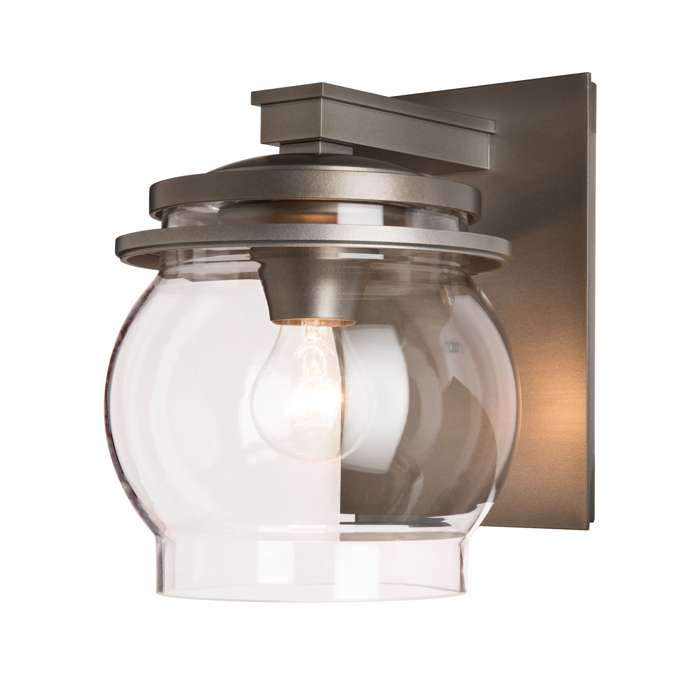 Product Detail: Bay Outdoor Sconce