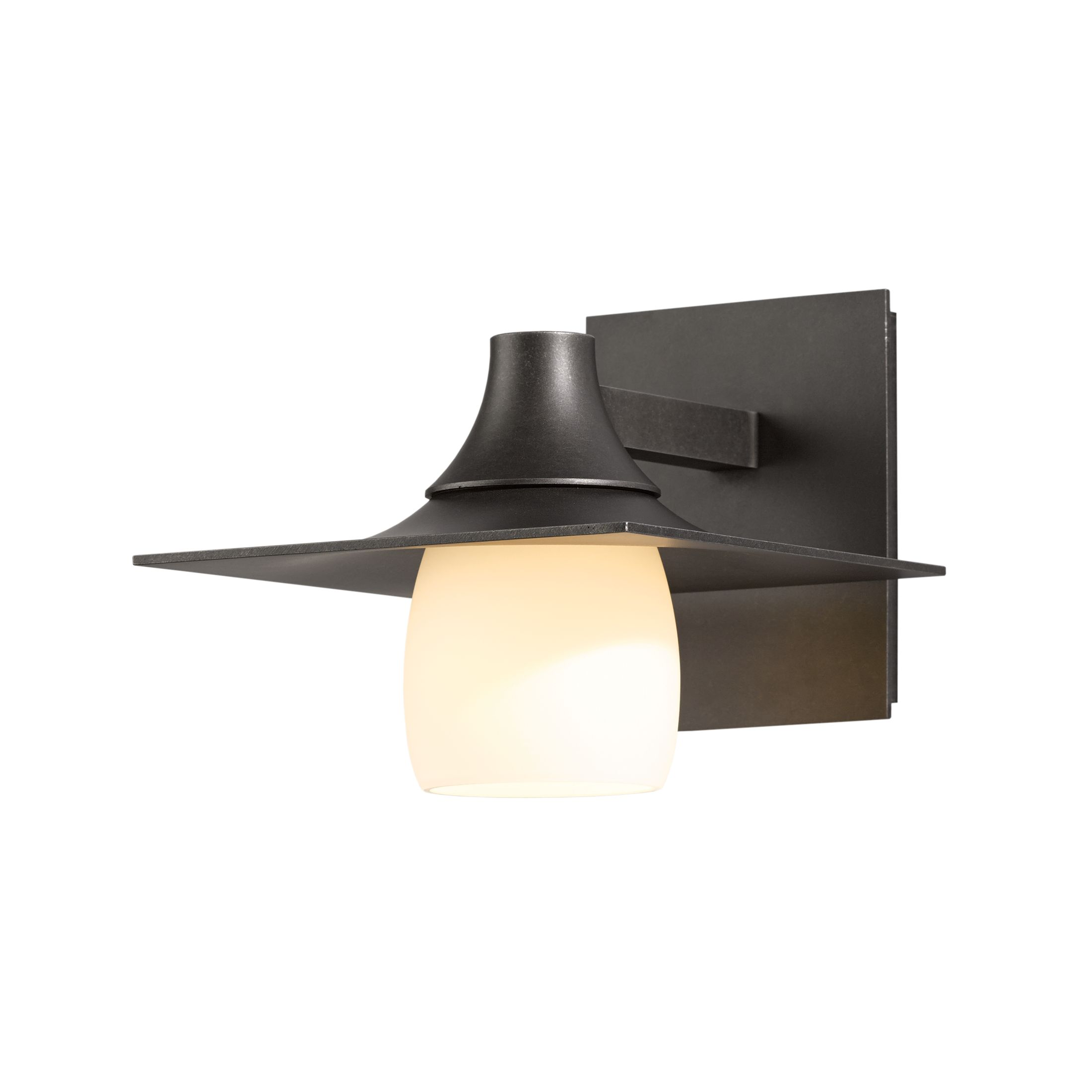 Thumbnail for Hood Outdoor Sconce