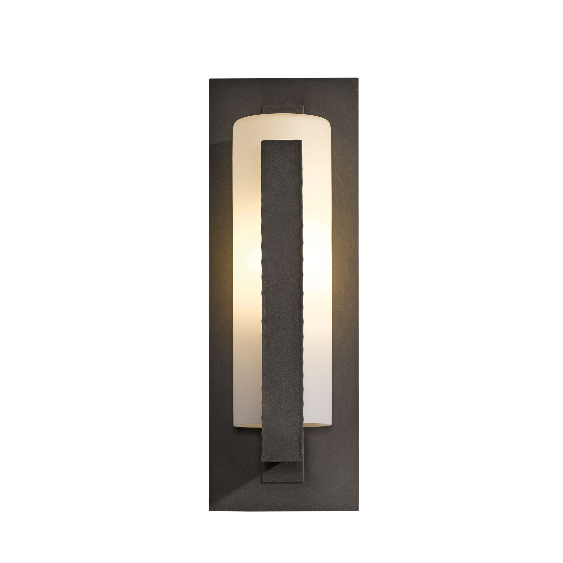 Thumbnail for Forged Vertical Bars Outdoor Sconce