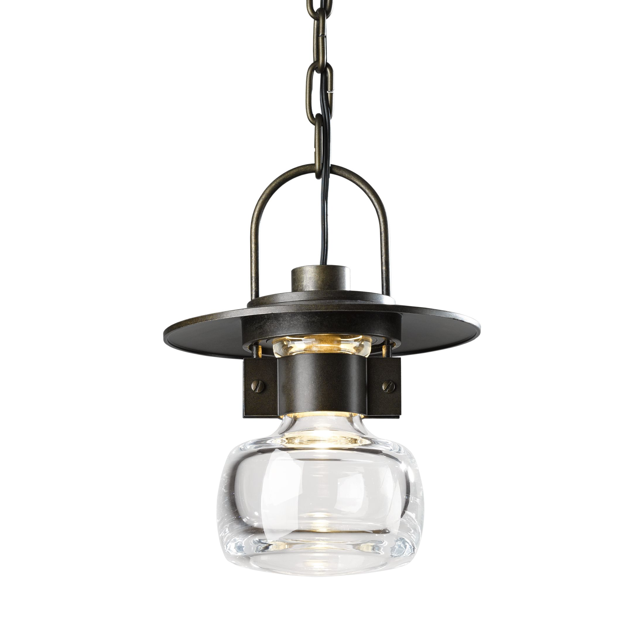 Thumbnail for Mason Outdoor Ceiling Fixture