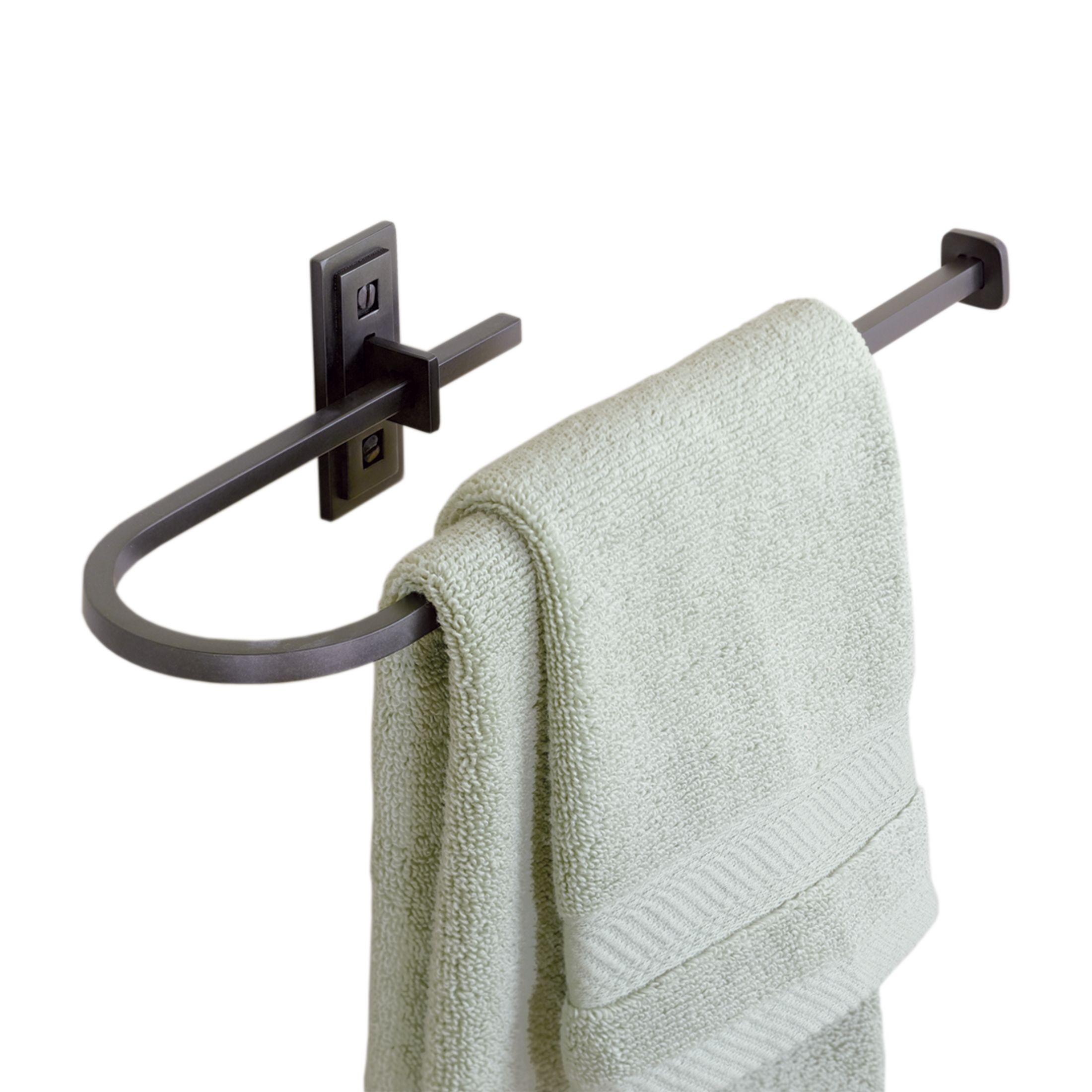 Thumbnail for Metra Towel Holder