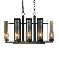 OUT-103285 New Town Large 8 Arm Chandelier