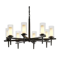 OUT-104305 Constellation 8 Arm Chandelier