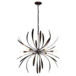OUT-104350 Dahlia Chandelier