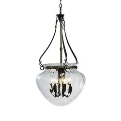 121026 Acharn Large Foyer Pendant