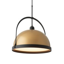 OUT-137462 Atlas Large Pendant
