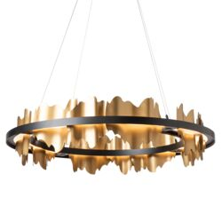 OUT-139653 Hildene Circular LED Pendant