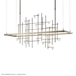 OUT-139752 Spring LED Pendant