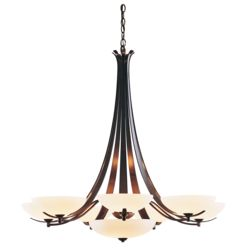 OUT-191236 Aegis 7 Arm Chandelier