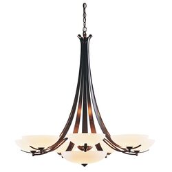 OUT-191237 Aegis 7 Arm Chandelier