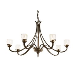 194348 Aubrey 7 Arm Chandelier