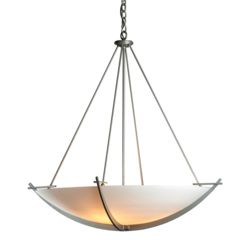194531 Compass Large Scale Pendant