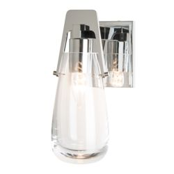 OUT-202140 Vessel 1 Light Sconce