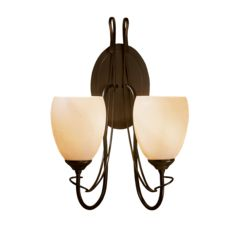 OUT-203062 Trellis 2 Light Sconce