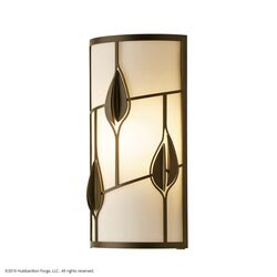 OUT-205420 Alison's Leaves Sconce