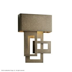 OUT-302520 Collage Small Dark Sky Friendly LED Outdoor Sconce