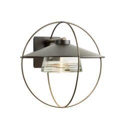 302703 Halo Large Outdoor Sconce