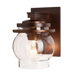 OUT-304340 Bay Small Outdoor Sconce