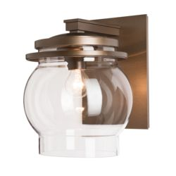OUT-304344 Bay Large Outdoor Sconce