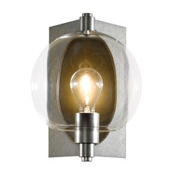 OUT-306603 Pluto Outdoor Sconce