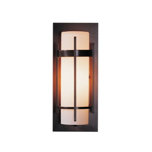 Product Detail: Banded Small Interior Sconce