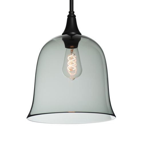 Product Detail: Bell Pendant