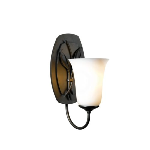 Product Detail: Twining Leaf 1 Light Sconce