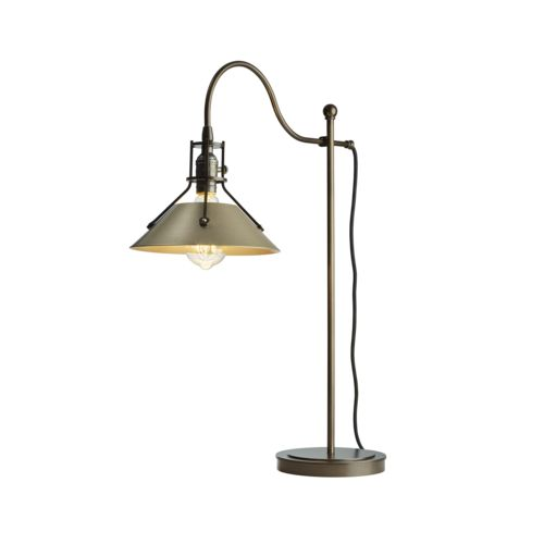 Product Detail: Henry Table Lamp