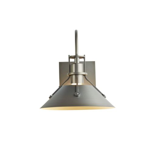 Product Detail: Henry Small Outdoor Sconce
