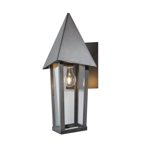 Product Detail: Elton Outdoor Sconce