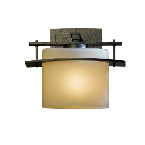 Product Detail: Arc Ellipse Small Outdoor Sconce