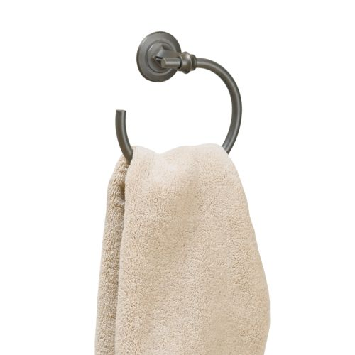 Product Detail: Rook Towel Ring